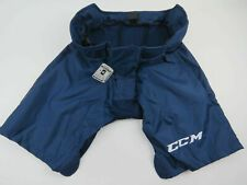 New Navy Ccm 9k Pro Stock Girdle Hockey Player Pants Shell L Made In Canada In 2020 Hockey Players Fashion Girdle