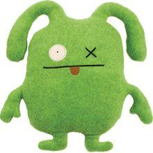 Ugly doll = love!