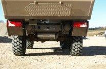 Expedition vehicles Exploryx.de // Unimog Expeditionsfahrzeug von Exploryx
