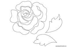 sagoma-rosa