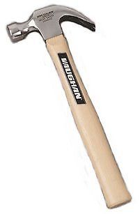 Hammers And Mallets 20763 Vaughan 11442 Ado16 16 Oz Smooth Face Claw Hammer With 13 Wood Handle Buy It Now Only 16 2 On E With Images Claw Hammer Hammer Wood Handle