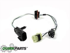 wire harnesses pac c2a chy23 amplifier integration interface details about dodge ram 1500 2500 3500 4500 5500 headlight lamp wiring harness oem new mopar
