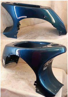 LML STAR 125-150-150-200 cc 4 tempi A marce CORPO TELAIO CODONE POST. blu met. Vespa Gts, Vespa Scooters, Vespa Excel, Scooter Garage, Lml Star, Moto Style, Tricycle, Frame, Motorbikes
