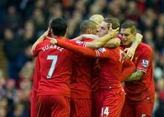 Is it time to believe Liverpool FC could be Premier League champions? - Liverpool FC This Is Anfield