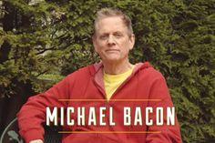 Irmao de Kevin Bacon faz propaganda para divulgar um tipo de bacon 'menos famoso' - Blue Bus