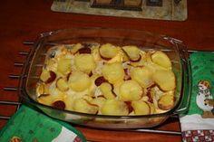 Francúzske zemiaky « Zuzkine recepty
