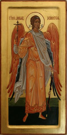 Guardian Angel by Giuliana Scandroglio Religious Images, Religious Icons, Religious Art, Roman Church, Archangel Raphael, Supernatural Beings, Byzantine Icons, Renaissance Men, Angels Among Us