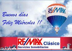 ¿Preparado para el miércoles? RE/MAX Clásico ,Madrid Oficina central - 914399229 Calle #Marroquina, 22,(#Moratalaz)#Madrid