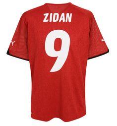 Mohammed Zidan jersey | Egypt | World Cup Jerseys | Shirts | Kits | 2010 Soccer Jerseys
