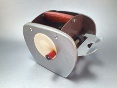 Vintage 1950's Johnson Card Shuffler by RRelix on Etsy