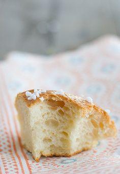 #Receta de bollos de Bath http://www.unodedos.com/recetario-de-cocina/receta-de-bollos-tiernos-de-bath/