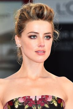 See the best celebrity hair up hairstyles and updos and get ideas for party hair. See more pictures of the best celebrity hairstyles