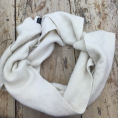 100% Cashmere Cream Colored Scarf!!! Extremely soft cashmere scarf. Great Quality! FEEL FREE TO MAKE AN OFFER!!! Holt Renfrew Accessories Scarves & Wraps
