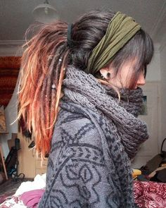 WEBSTA @ elly_verdandi - So freezy today... Looks beautiful through My Window ❤ .. But I'm absoutely not motivatet To go out again later ❄✨ #dreads#mydreadslife#winter#colddays#bigscarf#dreadshare#dreadjourney#witch#treerootshair#boho#ombre#beautydreadlocks#hairliketreeroots#orangedreads#mightylocs#dreadsrule#wonderlocks#dreadsworld#scarf#witchesofinstagram#ponytail#winterclothes#alternativefashion#girlswithdreads