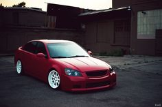 2005 Nissan Altima SER | oh this is v cuteee