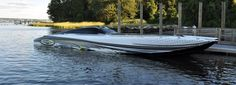 Where High Performance Meets Luxury Fast Boats, Power Boats, Luxury Yachts, Cats, Boating, Big, Army, Ships, Awesome