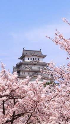 Himeji Castle (姫路城, Himejijō) is widely considered Japan's most spectacular castle. http://www.japan-guide.com/e/e3501.html