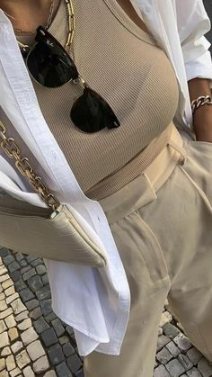 Cute Casual Outfits, Fall Outfits, Summer Outfits, Fashion Mode, Fashion Outfits, Womens Fashion, Fashion Ideas, Looks Pinterest, Mode Ootd