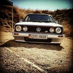 Vw Cars, Drag Cars, Caddy Daddy, City Golf, Vw Classic, Golf Mk2, Mk1, Ocean City, Cannon