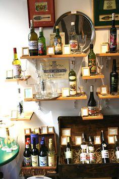 absinthe store paris