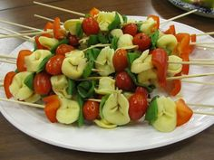 appetizers for parties | Appetizer Party Class |