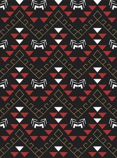 Mapuche symbol bello!