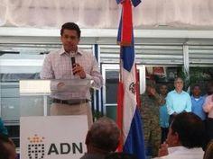 Alcalde entrega mercado de Honduras y anuncia intervención del Modelo de la Mella