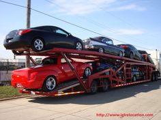 IGL Relocation is a full service car, boat and bike transport company reliable by everyone for secure door to door vehicle delivery.