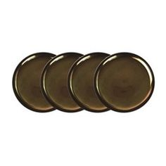 Shop the Dauville Charcoal Gold Ceramic Coasters - Set of 4 and other Bar Accessories at Kathy Kuo Home Wedding Presents For Couples, Sentimental Wedding Gifts, Wedding Present Ideas, Wedding Gift List, Wedding Gifts For Bride And Groom, Wedding Gift Registry, Unique Wedding Gifts, Bride Groom, Wedding Ideas