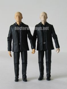 3. Auton Double Pack (from Rose)