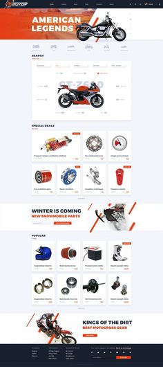 Motor – Motorcycle Parts Store