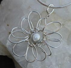 Angela Smith Jewellery: spring garden collection
