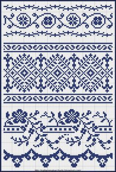 Free Easy Cross, Pattern Maker, PCStitch Charts + Free Historic Old Pattern Books: PCStitch