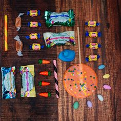Introduce your kiddos to the treats you enjoyed as a child by including some old-time favorites in their Easter basket. You'll find a great variety at the Cracker Barrel Old Country Store.