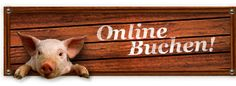 Jetzt Online Buchen!