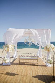 Luxury Wedding Venues, Destination Wedding Locations, Wedding Events, Wedding Destinations, Wedding Ceremony, Wedding Table, Perfect Wedding, Dream Wedding, Beach Wedding Decorations