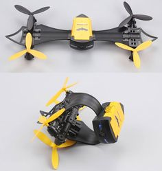 Cheerson CX-70 RC Quadcopter Wearable Wrist Drone - http://www.best-quadcopter.com/news/2017/05/cheerson-cx-70-rc-quadcopter-wearable-wrist-drone/