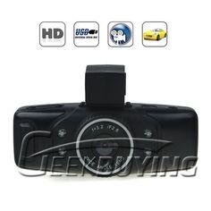 $69.33  G5000 1.5 inch LCD Screen 120 Degree Full HD 1080P 5M Pixels Car DVR Camera with G-Sensor
