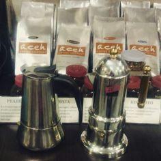 Moccapot for Espresso