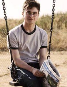 Harry la persona más guapa del mundo