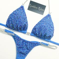 Bikinis – Goddess Glam Competition Suits