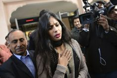 US re-indicts Devyani on visa fraud  A NEW YORK grand jury on Friday (March 14) re-indicted an Indian diplomat accused of mistreating her housekeeper on two counts of visa fraud and making false statements, threatening to reignite a bitter row with New Delhi.