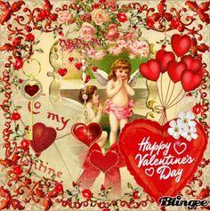 ♥✿ Vintage Valentine's Day ✿♥