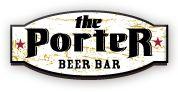 The Porter Beer Bar ~ Lunch & Dinner