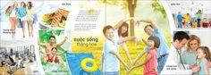 Tiện ích chung cư HD Mon City Songs, Website, Song Books