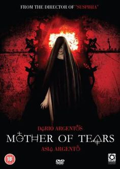"""John's Horror Corner: Mother of Tears (2007), the final act of Argento's """"Mother Trilogy"""" 