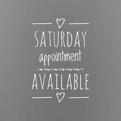 We have an appointment available this Saturday August, please get in touch . Lash Quotes, Makeup Quotes, Beauty Quotes, Hair Salon Quotes, Salon Promotions, Adventure Time, Massage Marketing, Hairstylist Quotes, Hairstylist Problems