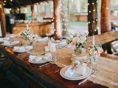top 30 ideias de decoracao para casamento ao ar livre_revista icasei_abre