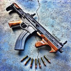 #Repost @z.militia  Short barreled Saturday  #sbr #pdw #ar47 #762x39 #guns #gunporn #gunsofinstagram #gunnut #ar15 #tactical #firearms #shooting #operator #igmilita #lockandload #pewpew  #gunaddict #2a #molonlabe #progun #merica #donttreadonme #gunsdaily  #jessetischauser #iggunslingers
