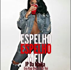 JP Da Maika feat. Eva Rap Diva & Vui Vui - Espelho, Espelho Meu (Kizomba) 2k16 | Download